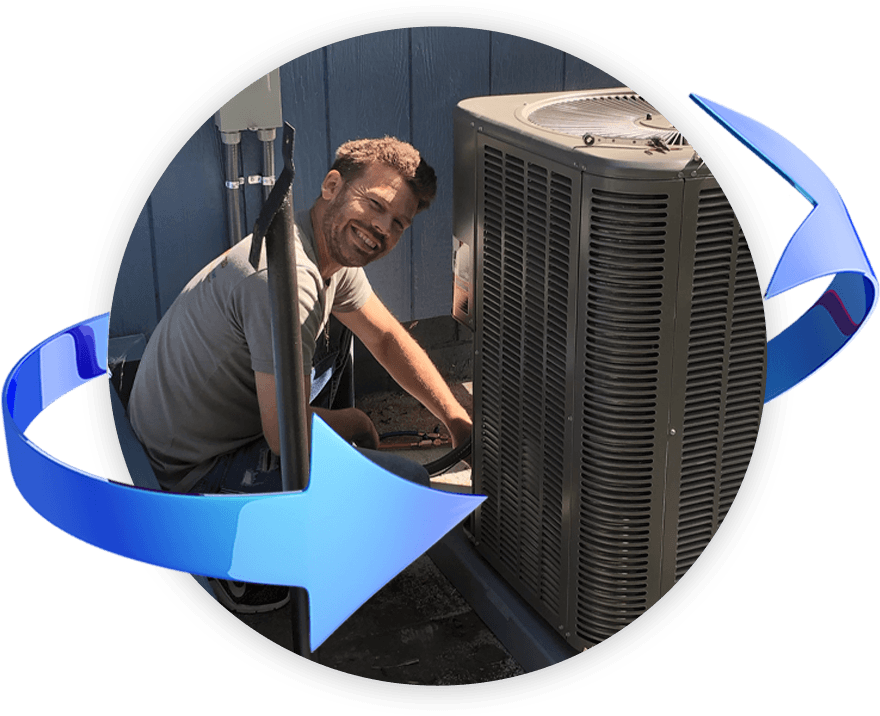 Expert Trane Repairman From Air Unlimited