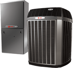 Trane Product Images