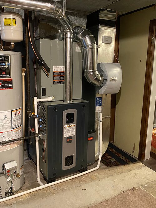 Furnace Installations in Overland Park, MO