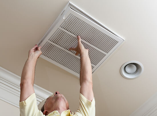 Accessible Indoor Air Quality Services in Liberty MO