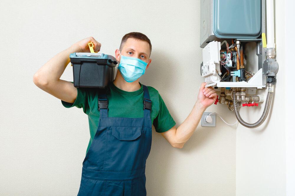 Boiler Services in Liberty, MO