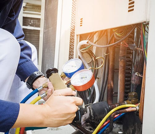 Air Conditioning Repair Services in Parkville MO