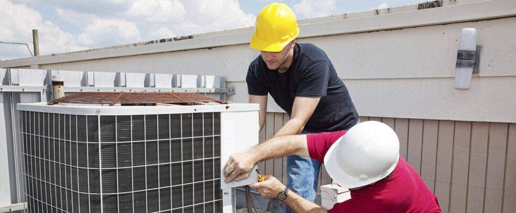 Refrigerant Leak Repair in Liberty, MO