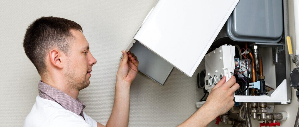 water heater services in liberty, mo