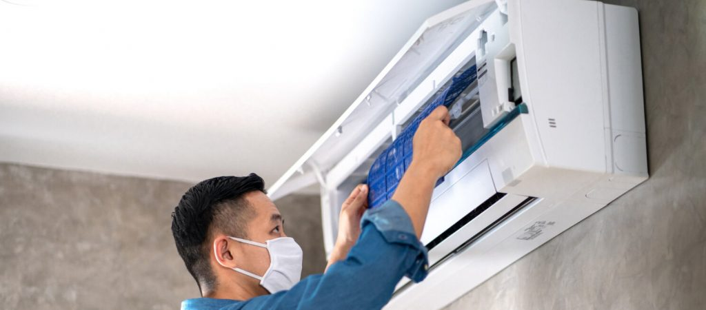 Air Duct Cleaning in Liberty, MO